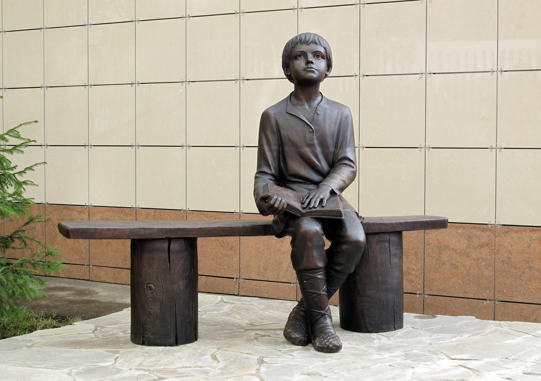 Монументальная скульптура – поражающее своим величием искусство